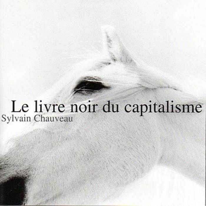 Le Livre Noir du Capitalisme cover art