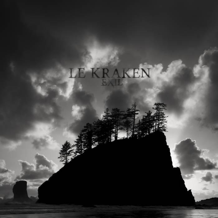 EXIL cover art