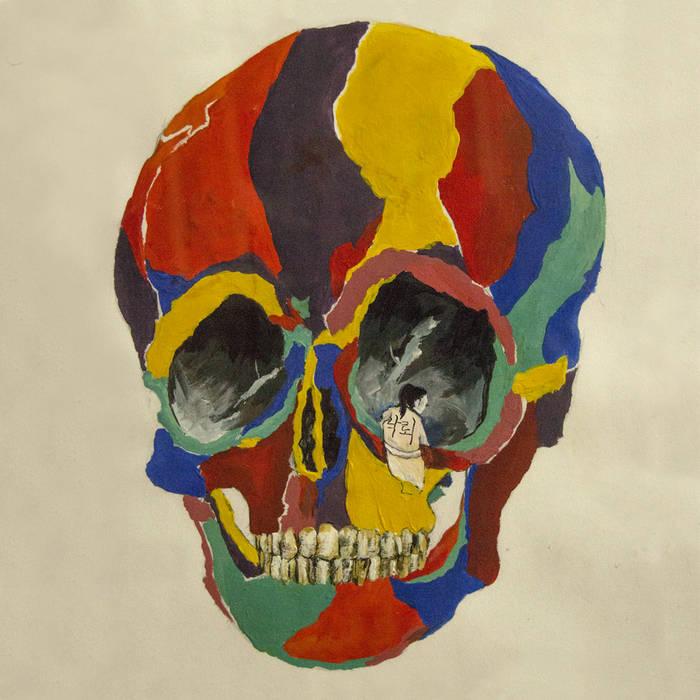 ThunderKryst EP cover art