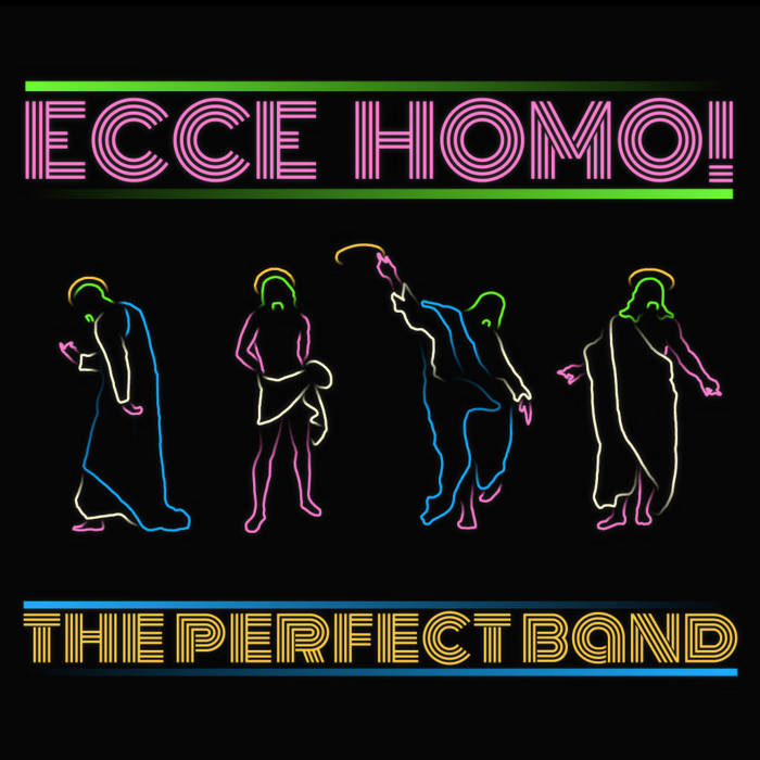 Ecce Homo! cover art
