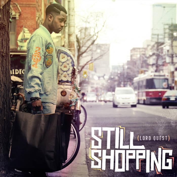 Still Shopping cover art