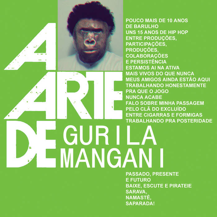 AARTEDEGURILAMANGANI cover art
