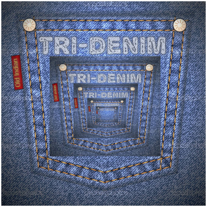 Tri-Denim cover art