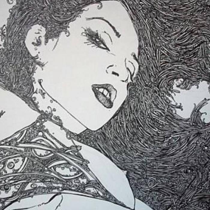 CHILL SHIT vol 1 cover art