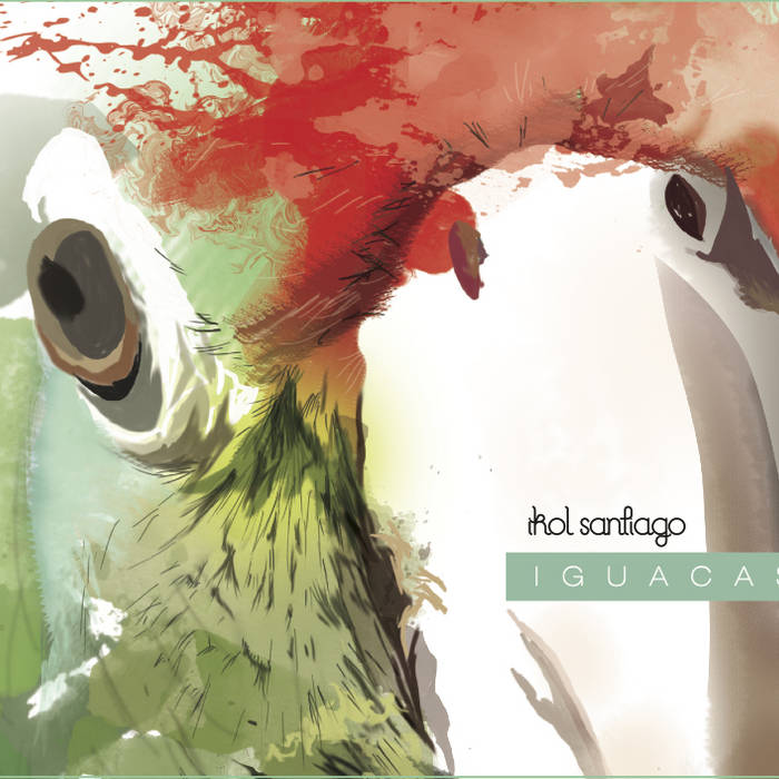 Iguacas cover art