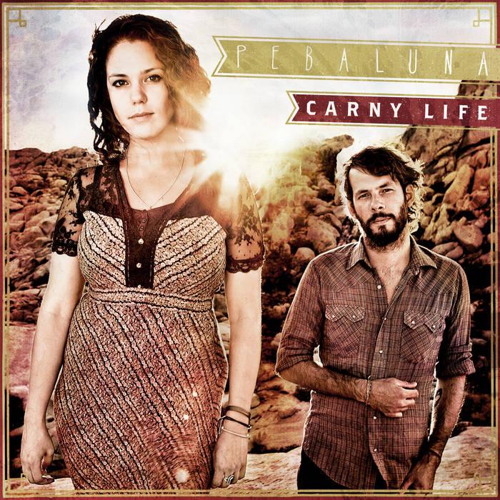 Carny Life cover art