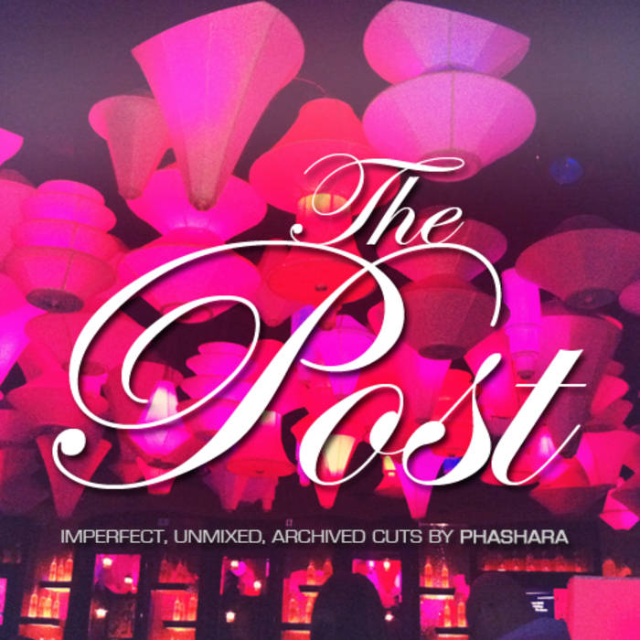 The Post cover art