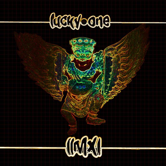 IIMXI cover art