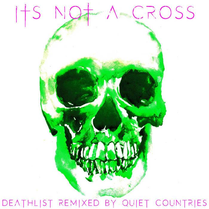 It's Not a Cross cover art