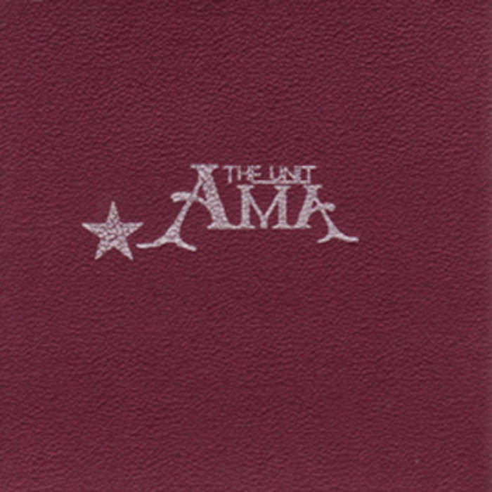 The Unit Ama cover art