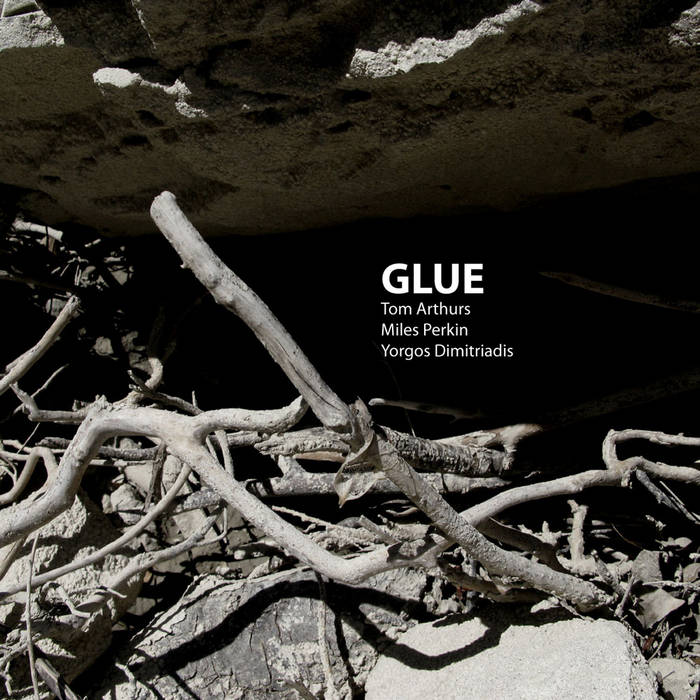 Glue cover art