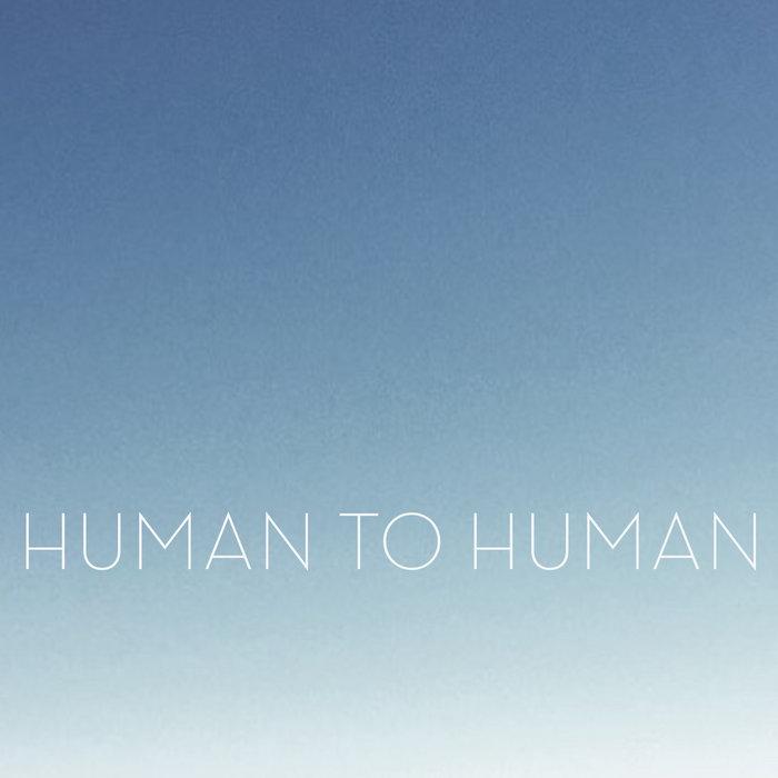 Human To Human cover art