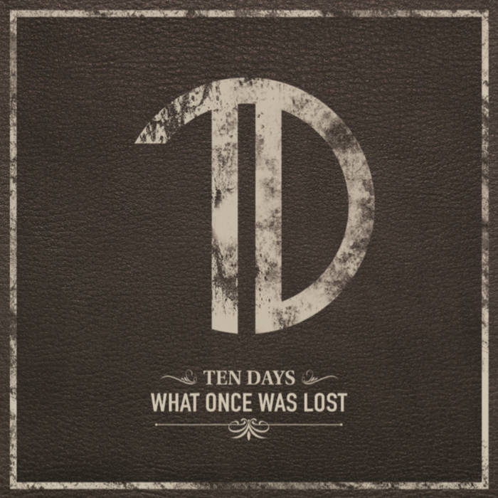 What Once Was Lost (Digital Version) cover art