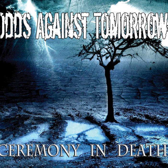 Ceremony In Death cover art