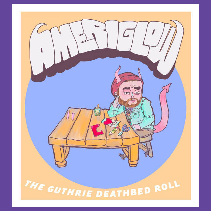 The Guthrie Deathbed Roll cover art