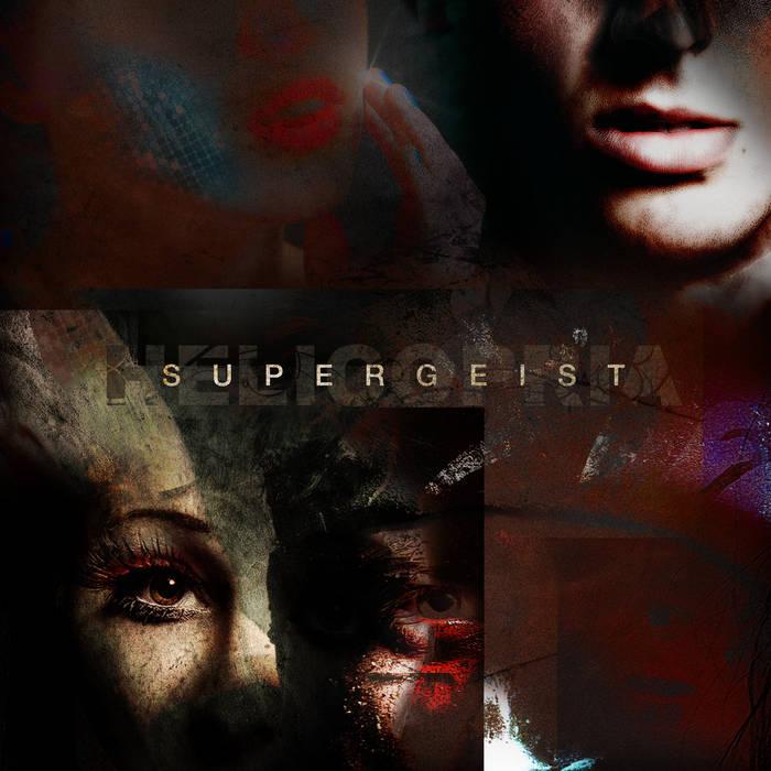 SuperGeist cover art