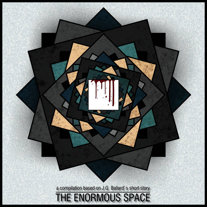 THE ENORMOUS SPACE cover art