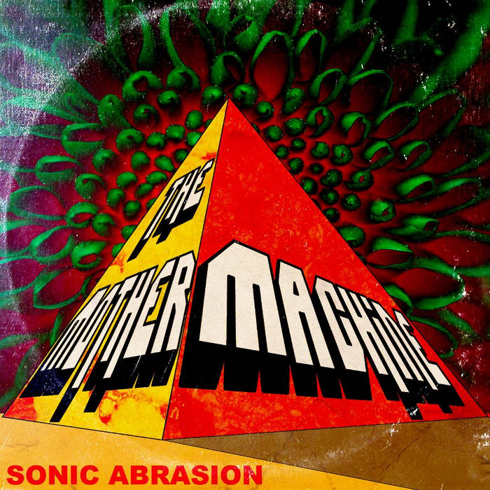 Sonic Abrasion cover art