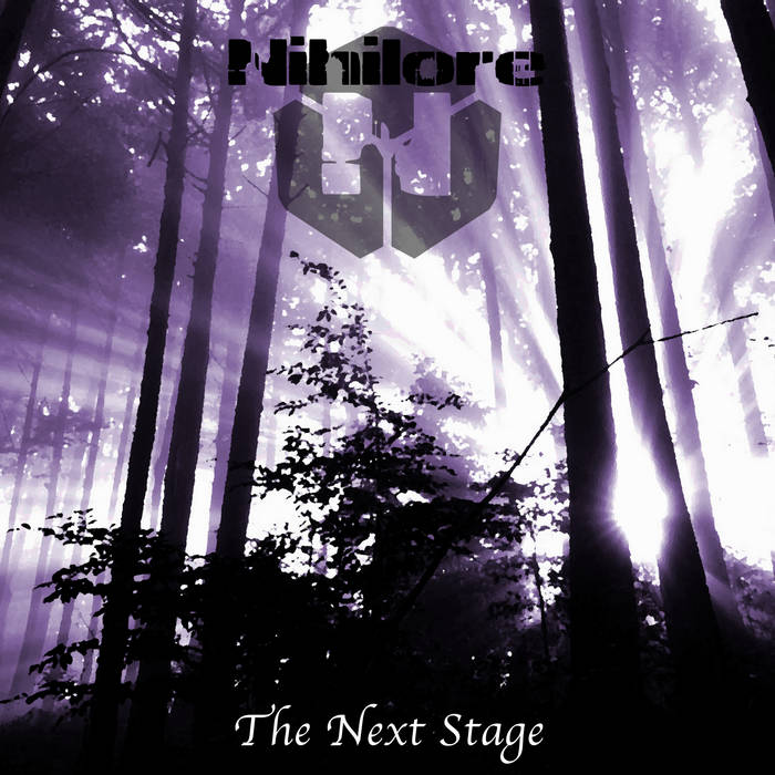 The Next Stage cover art