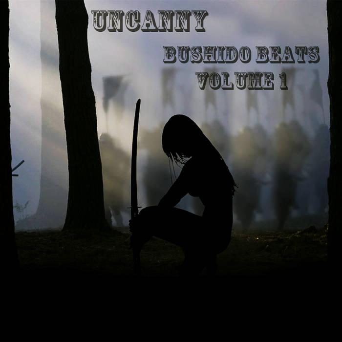 Bushido Beats Volume One cover art