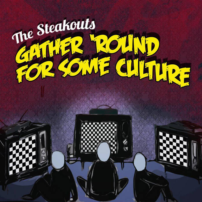 Gather 'Round For Some Culture cover art