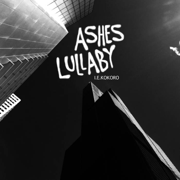 Ashes Lullaby cover art