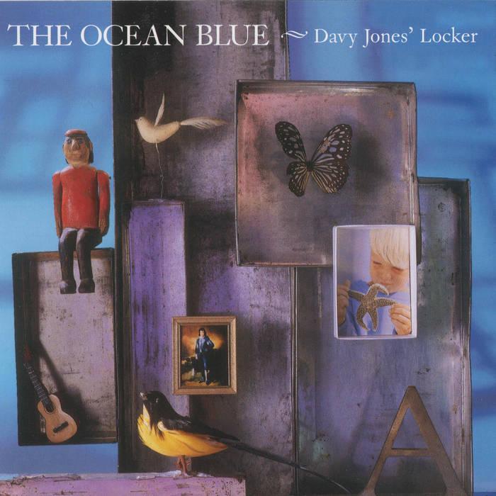 Davy Jones' Locker cover art
