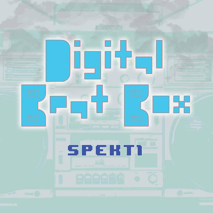 Digital Beat Box cover art