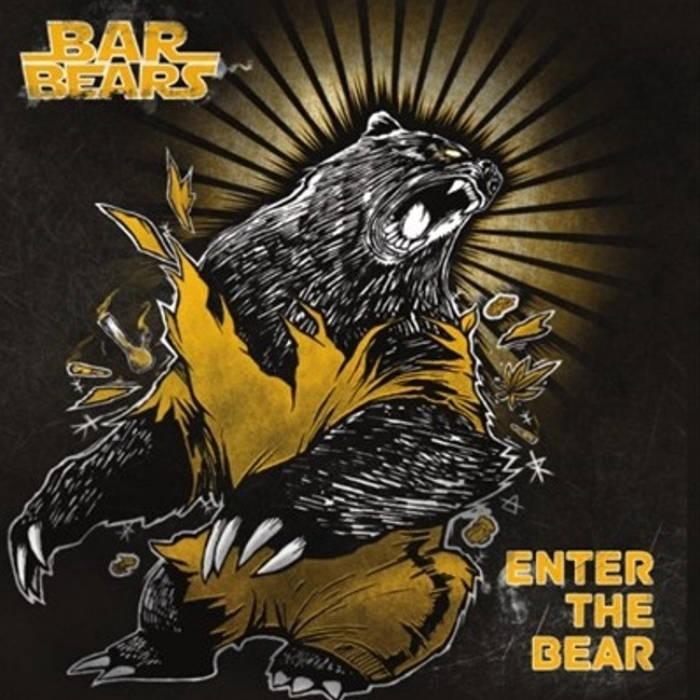Enter The Bear cover art