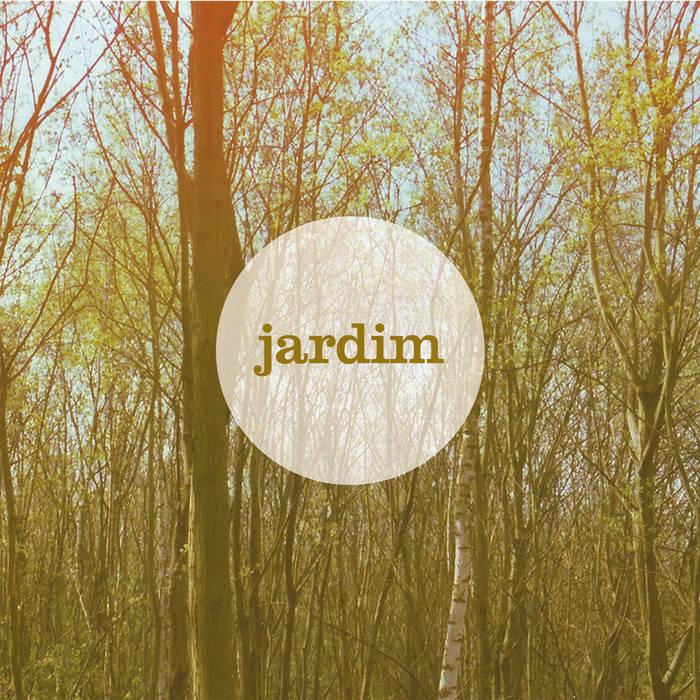 Jardim cover art