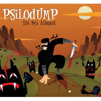 Psilodump - Jag Och Psilodump