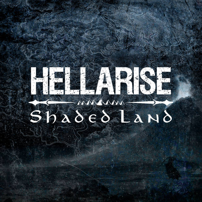 Shaded Land cover art
