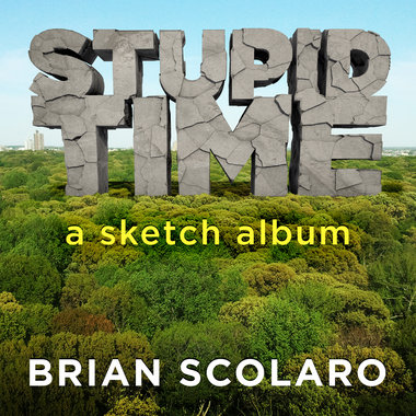Stupid Time: A Sketch Album main photo