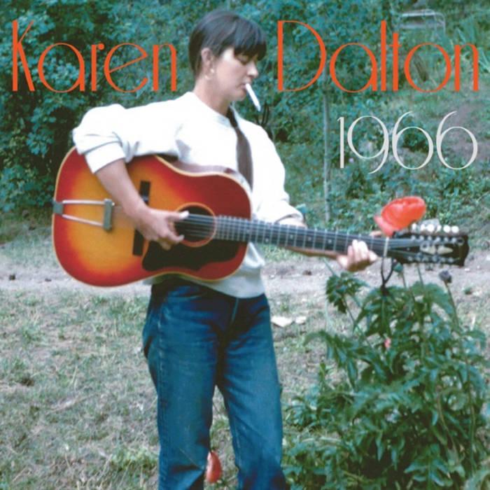 1966 cover art