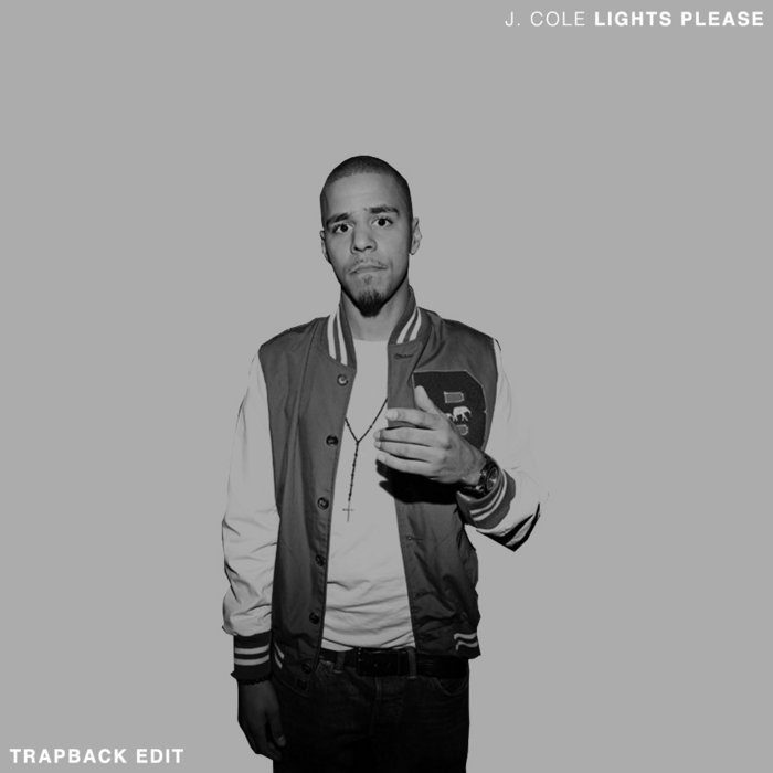 Lights Please (Trapback Edit) cover art