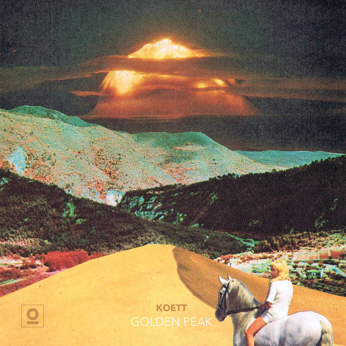 Golden Peak cover art