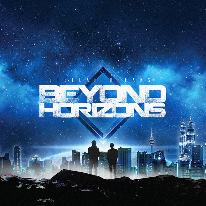 Beyond Horizons EP cover art