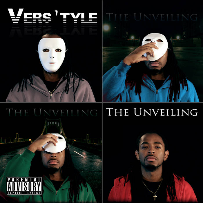 The Unveiling cover art
