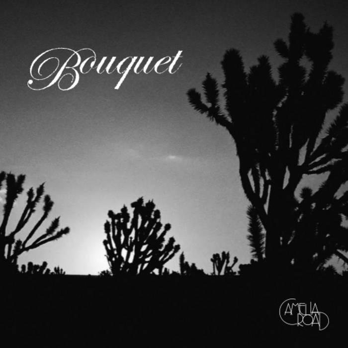 Bouquet cover art