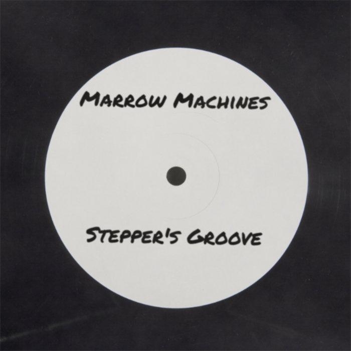 Stepper's Groove cover art