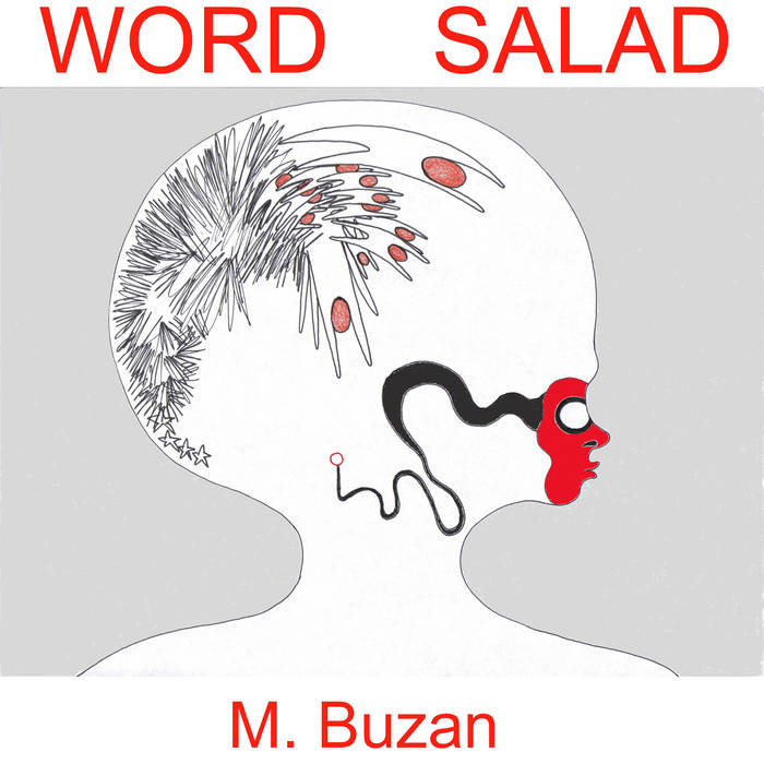 Word Salad cover art