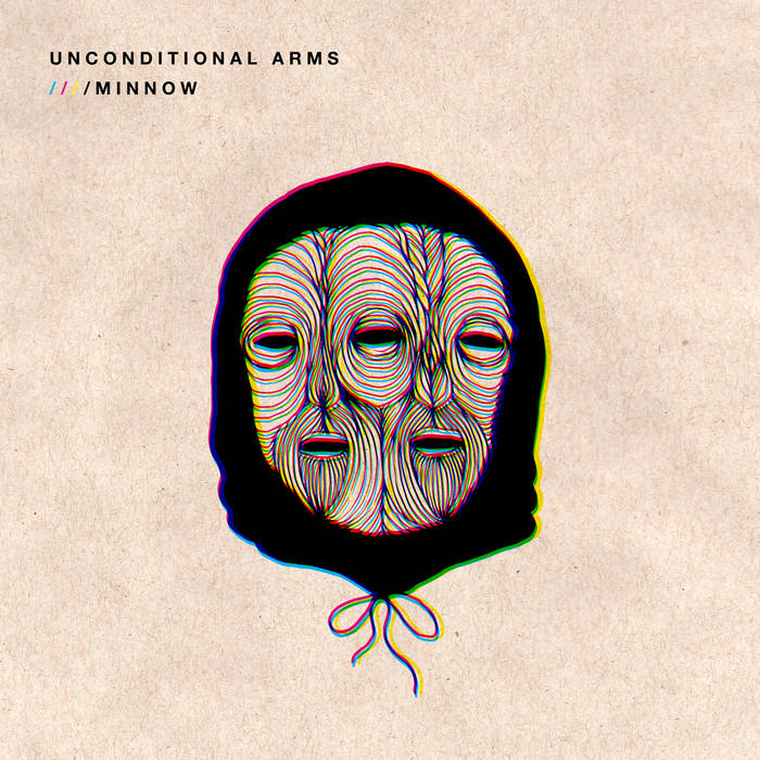 Minnow & Unconditional Arms cover art