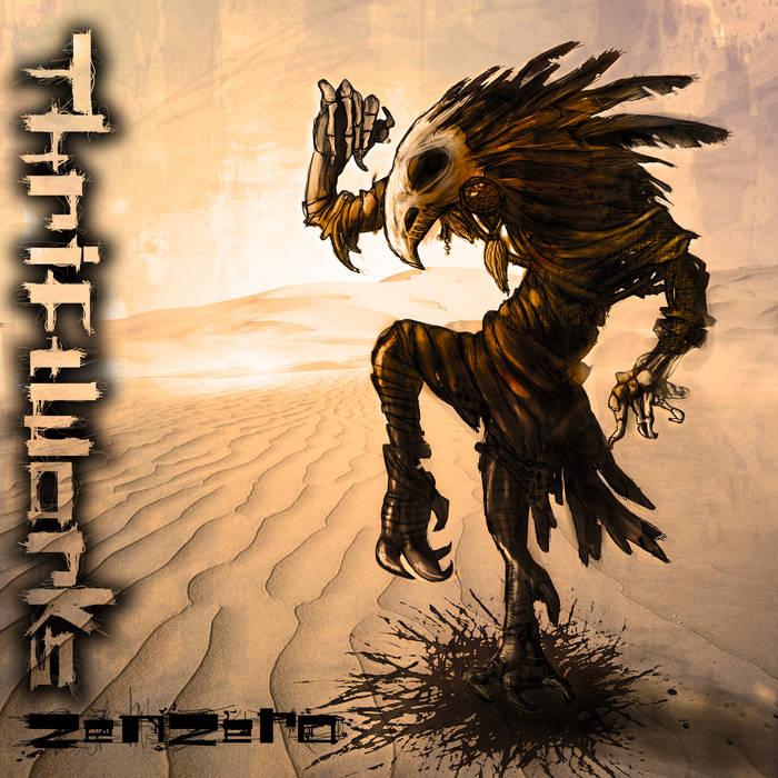 ZenZero cover art