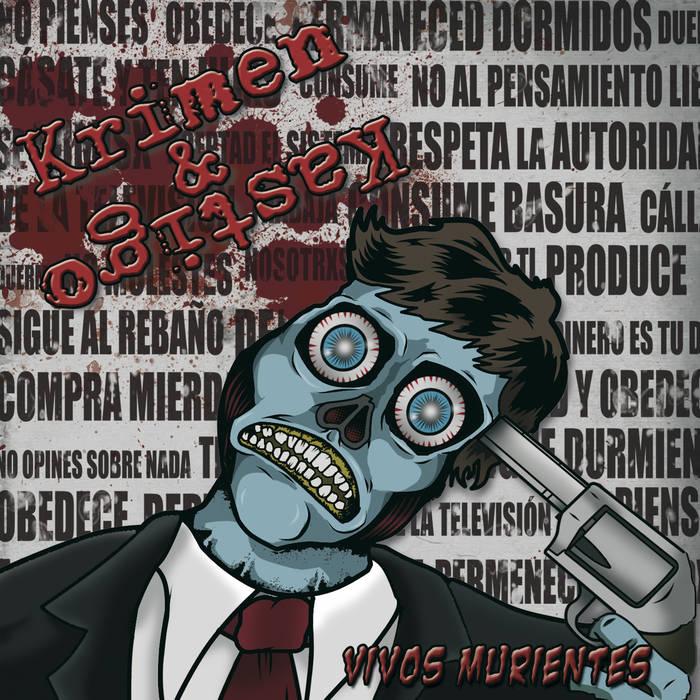 Vivos Murientes cover art