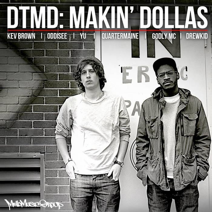 Makin' Dollas cover art
