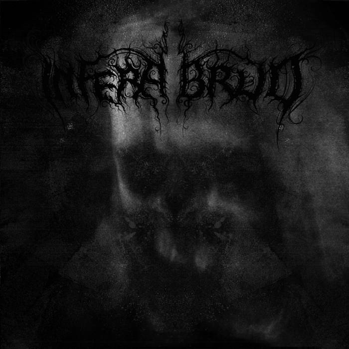 Infera Bruo cover art
