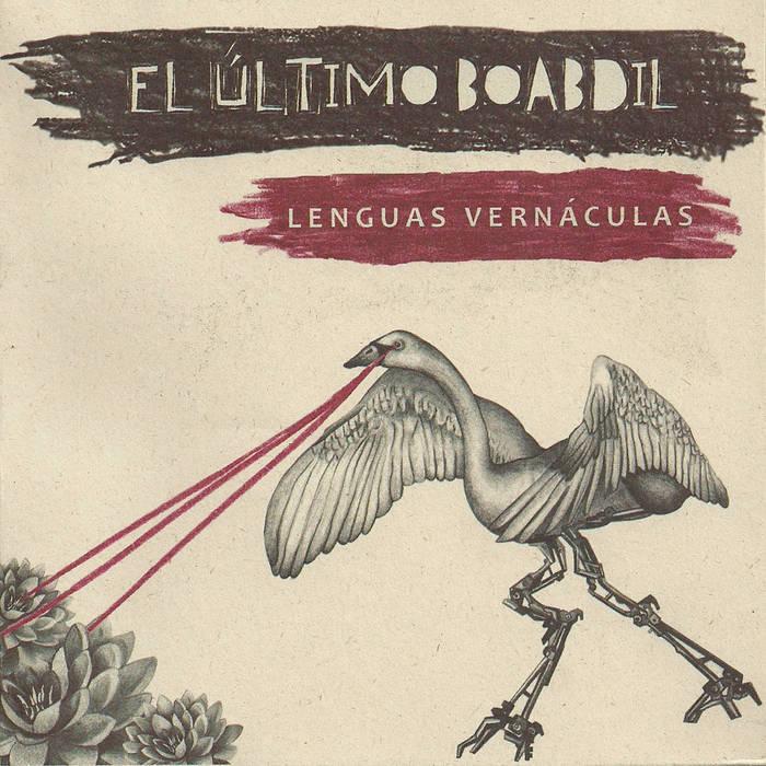 Lenguas Vernáculas cover art