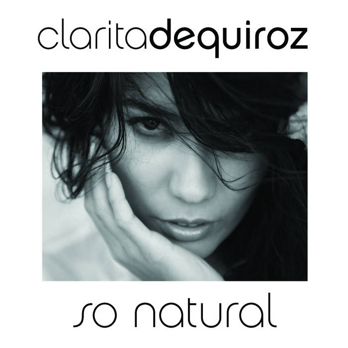 So Natural cover art