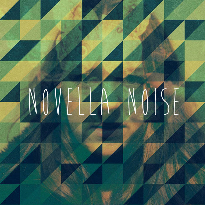 Novella Noise cover art
