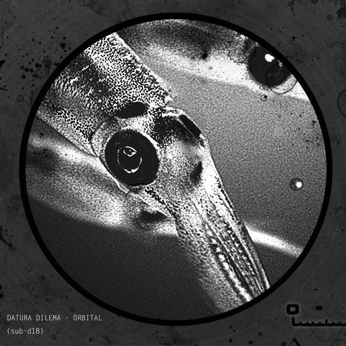 Orbital (sub-d18) cover art